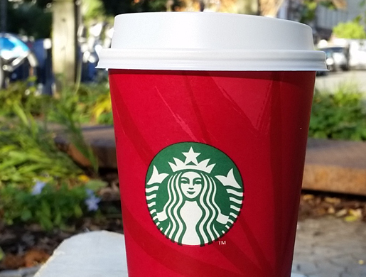 2014 Red Cup Design