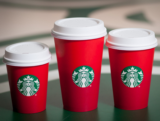 2015 Red Cup Design